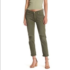 | nwt | 7 FOR ALL MANKIND Josefina Jeans